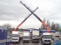 DC Haulage and Storage in Wolverhampton, Walsall WV12 5AE