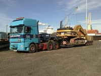 Leicester Heavy Haulage 245079 Image 0